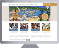 CMS Websites Gold Coast