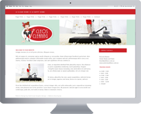 Gold Coast CMS Website Designers