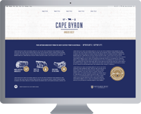 Website Design Gold Coast and Tweed Heads