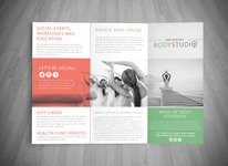 Tweed Heads and Gold Coast Brochure Design and Printing